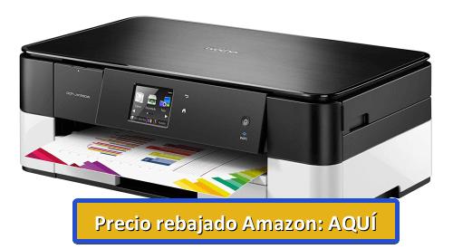 impresora A3 brother
