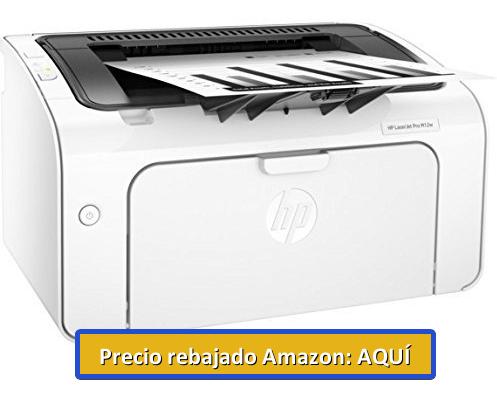 impresoras laser de hp