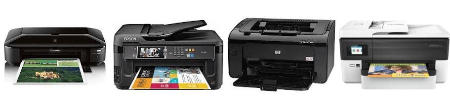 impresora A3 para casa y oficina