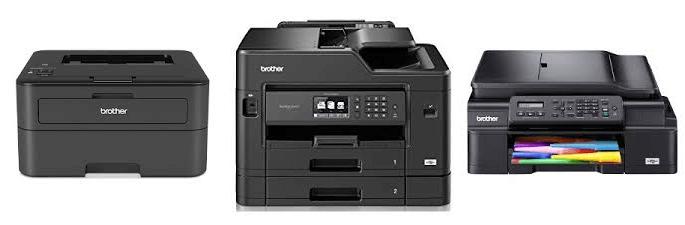 que impresora brother comprar
