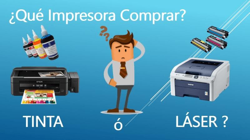 analisis de impresoras