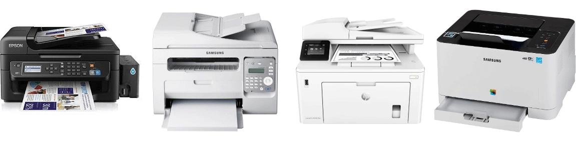 comparativas de impresoras para elegir que impresora comprar