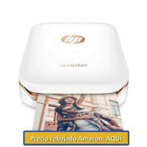 impresora hp sprocket