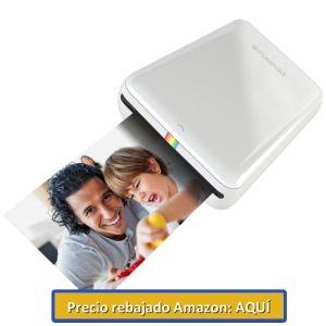 impresora polaroid portatil