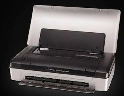 la más barata impresora de tinta portatil y viaje