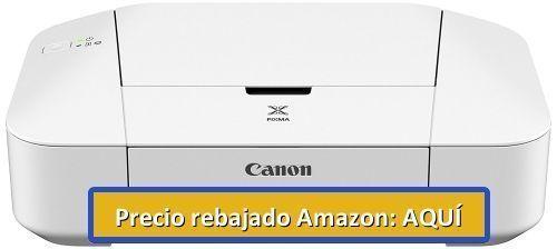 impresora portatil de canon