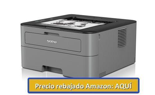 impresora brother hl-l2300d
