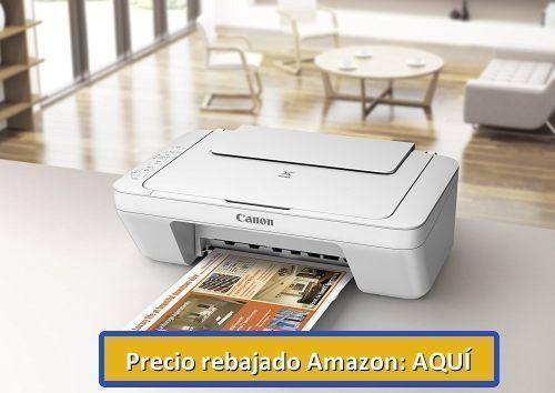 impresora pixma modelo mg2950 de canon