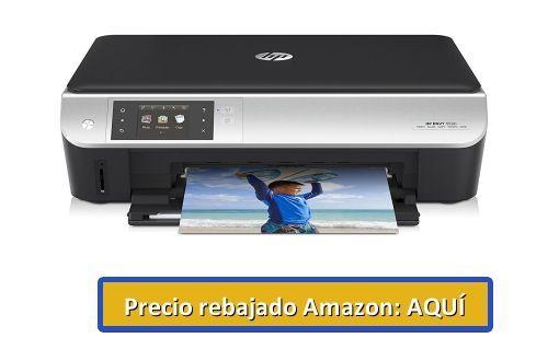 impresora hp envy 5530