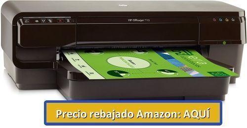 impresora hp 7110 de tinta