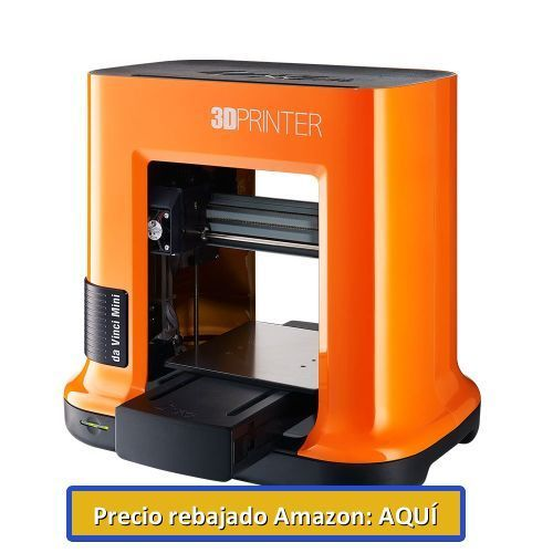 modelo printing 3d economico