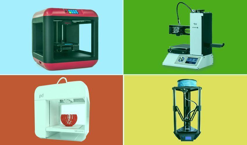 mejores impresoras 3d baratas